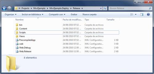 Proyecto de salida con archivos minimizados.