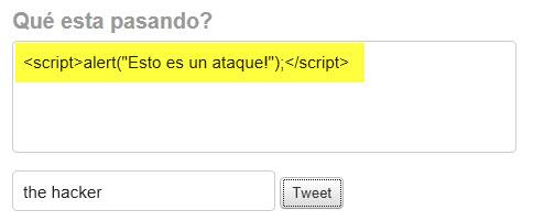 Cargando un script JS en el formulario