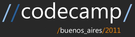 CodeCamp 2011