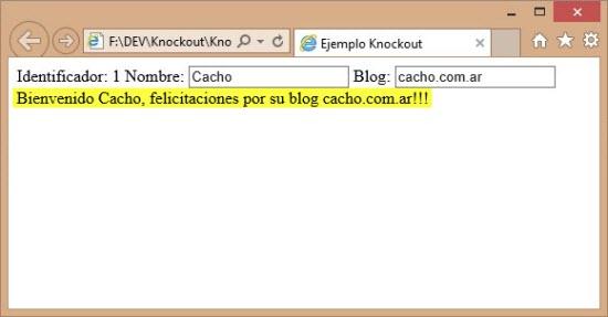Página Web v3.0