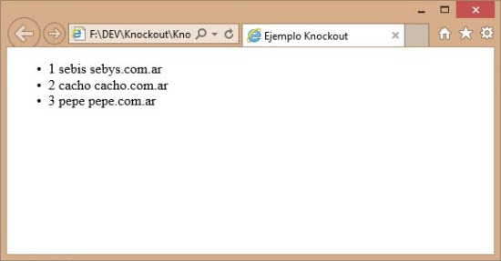 Página Web v4.0