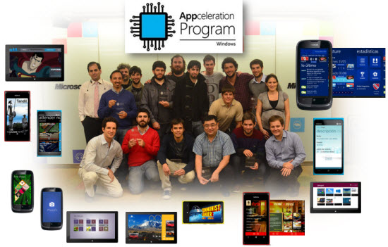 AppCeleration Program I