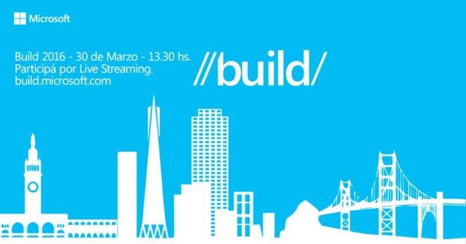 #Build2016